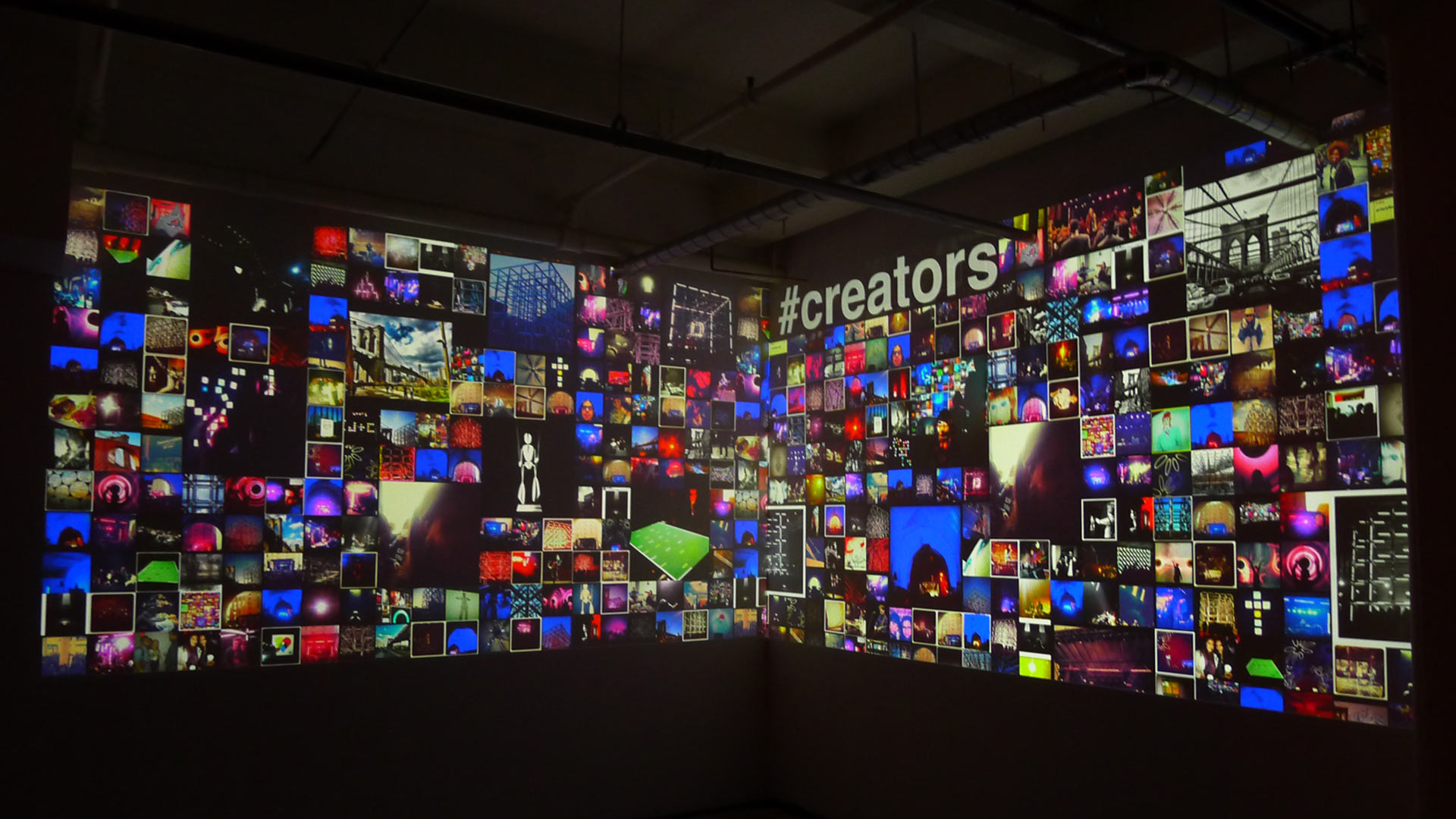 the creators project ~ charles gupton the creator's journey theme music by christa wells  the panic when you get a project and you have that fear of 'what if i don't come up .